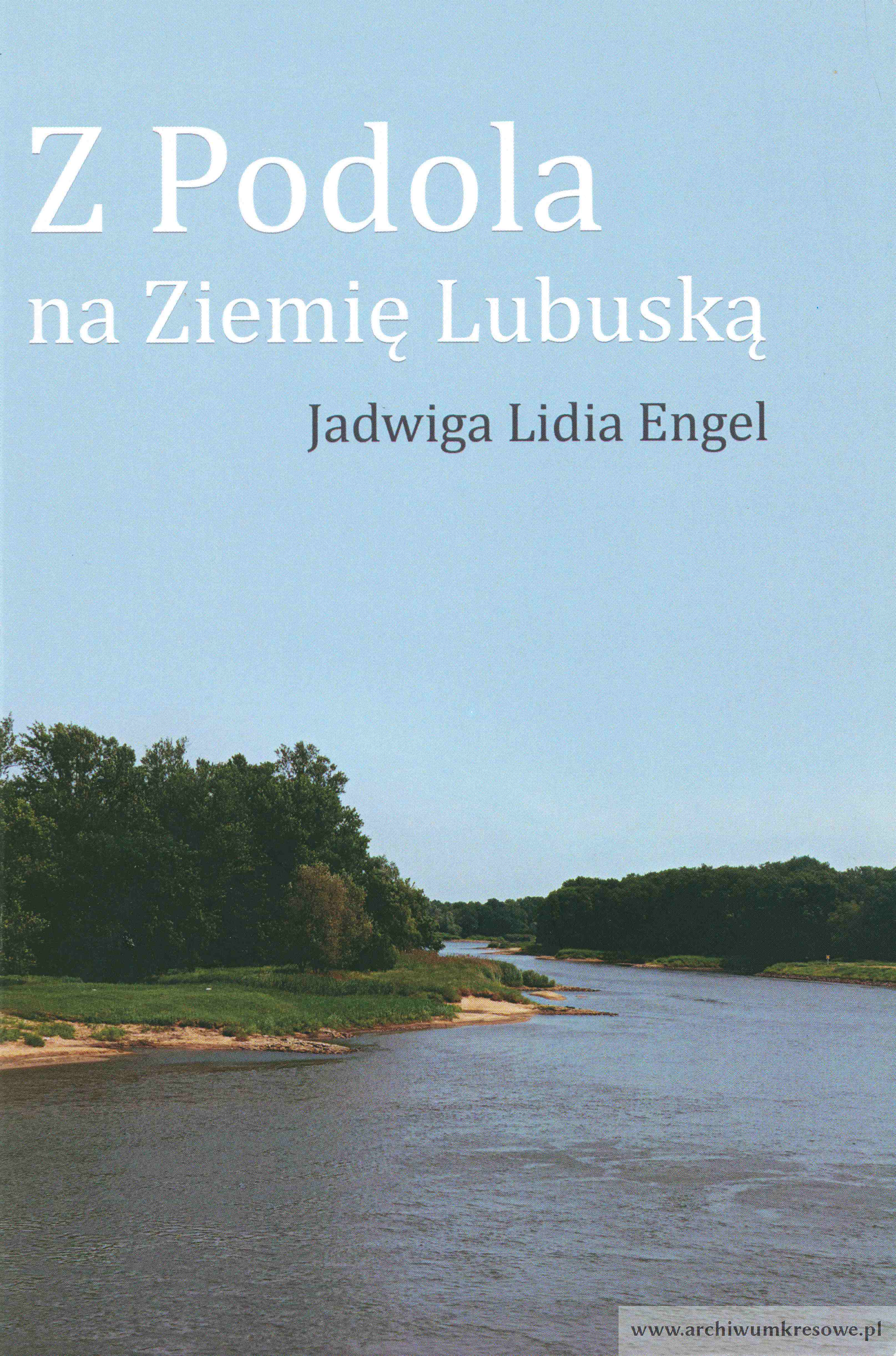 269365f0b2 Engel Jadwiga Lidia córka Zygmunta (ur. 1932) Kamionka Strumiłowa ...